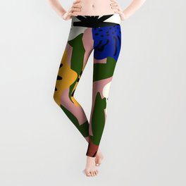 Bloom together Leggings