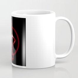 Demogranate Coffee Mug