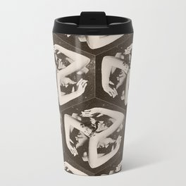 BOX Metal Travel Mug