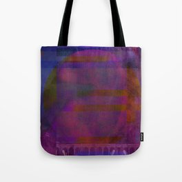Upon the Arches Tote Bag