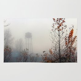 Foggy Day Rug