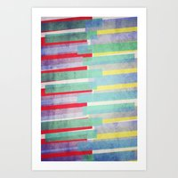 rave Art Prints featuring Rave by Isabelle Lafrance Photography