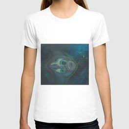 Fisheye T-shirt
