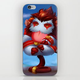 Wukong Poro iPhone Skin