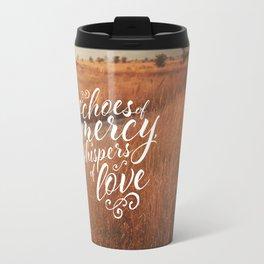 BLESSED ASSURANCE Travel Mug