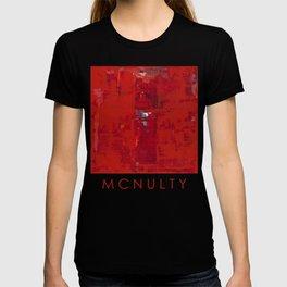 Red Solomon T-shirt