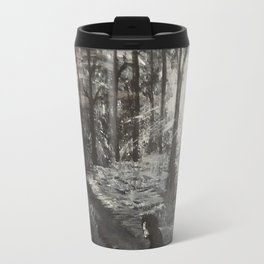 Even death has it's brighter moments Travel Mug