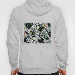 Windows and Mirrors Hoody