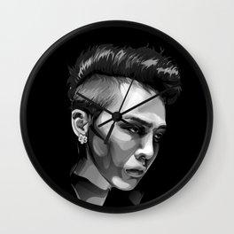 Kwon Ji Yong / G-Dragon Wall Clock