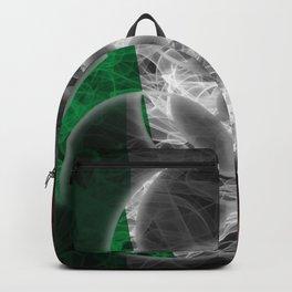 Biohazard Italy, Biohazard from Italy, Italy Quarantine Backpack
