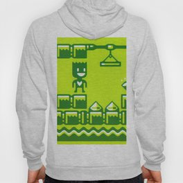 Game Boy Hoody