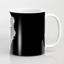 Borzoi Team Snooter Coffee Mug
