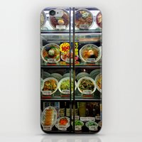 ramen iPhone & iPod Skins featuring Ramen choices. by Oyl Miller