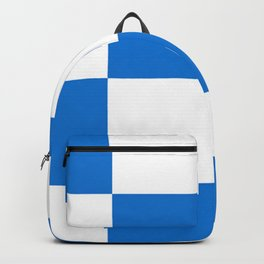 Flag of Dalfsen Backpack