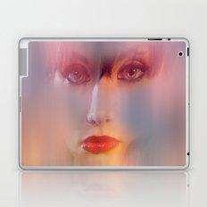 Abstract beauty Laptop & iPad Skin