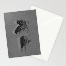 Stop Motion  Stationery Cards