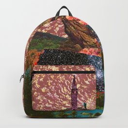 Dream Water Backpack