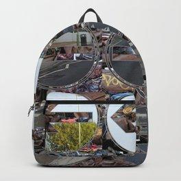 Traffic 05. Backpack