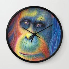 Gentle Giant Wall Clock