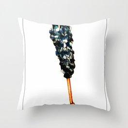 candyrock Throw Pillow