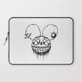 Undead mouse Laptop Sleeve