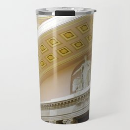 Capitol building Photography Art Travel Mug