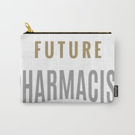 Future-Pharmacist Carry-All Pouch