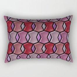 Geometrix 169 Rectangular Pillow