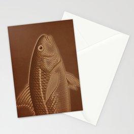 Piscibus 6 Stationery Cards
