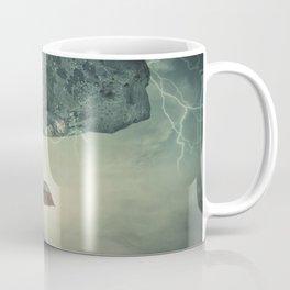 mystic umbrella protection Coffee Mug