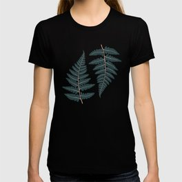 Minimal Ferns T-shirt