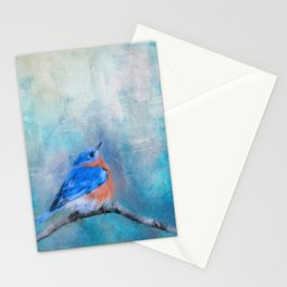 Little Boy Blue Stationery Cards