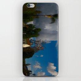 The Camarillo Greys iPhone Skin