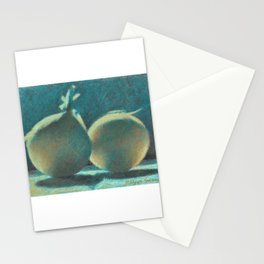 Unique Glow Stationery Cards