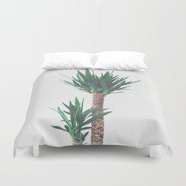 Yucca II Duvet Cover