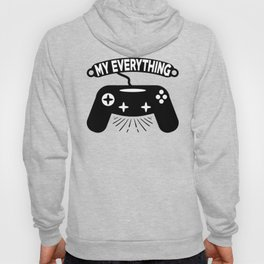 My everything Hoody