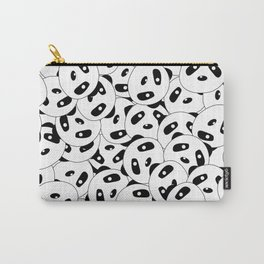 Pandas x 9999 Carry-All Pouch
