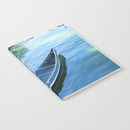 Canoe Tulip Notebook