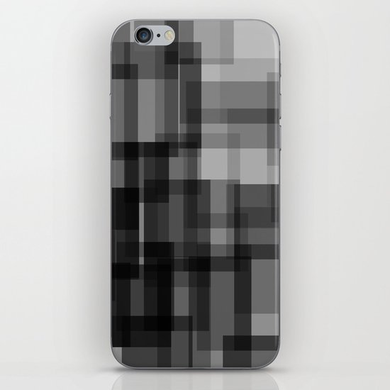 PIXEL iPhone & iPod Skin