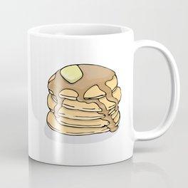 Pancakes for Dinner Coffee Mug