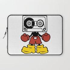 Mix-Tape Laptop Sleeve