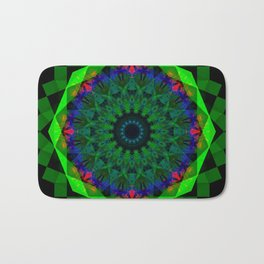 Systematic Synergy Bath Mat