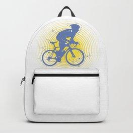 Cycle Backpack