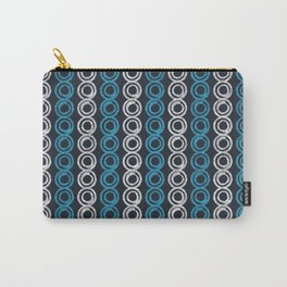 African Style N.7 Carry-All Pouch