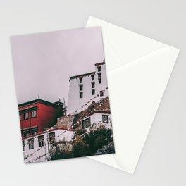 Ladakh Monastery Stationery Cards
