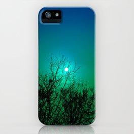 Firmamentum iPhone Case