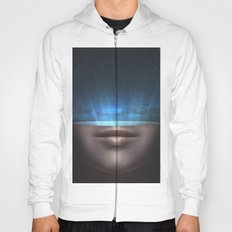 Universe in my mind #stars Hoody