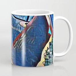 Feels So Good Coffee Mug