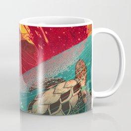 Hawaii Volcanos National Park Coffee Mug