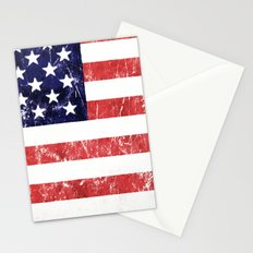 Americana Stationery Cards